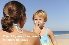 Quo Vadis for luxury family holidays
