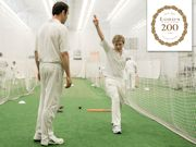 cricket lessons for all ages