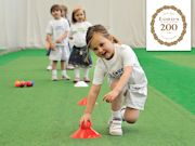 cricket holiday clubs