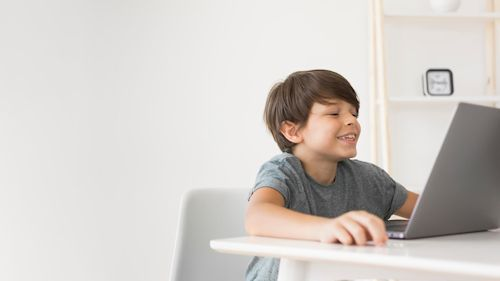 Children's computer programming classes with Software Academy
